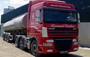 Farrissey Transport Image number 04