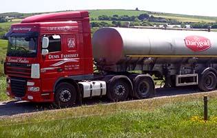 Farrissey Transport Image number 07