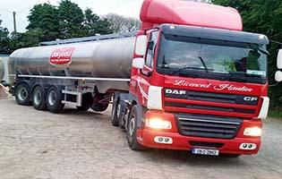 Farrissey Transport Image number 20