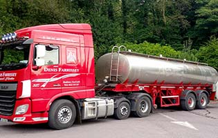 Farrissey Transport Image number 27