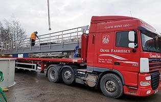 Farrissey Transport Image number 40