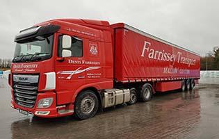 Farrissey Transport Image number 42