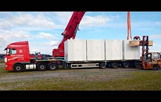 Farrissey Transport Image number 49