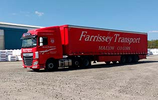 Farrissey Transport Image number 52