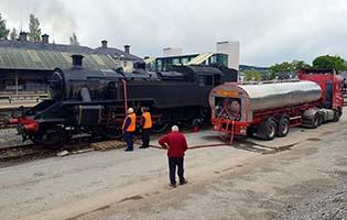 Farrissey Transport Image number 56