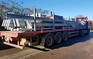 Farrissey Transport Image number 60