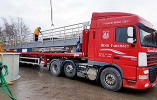 Farrissey Transport Image number 64