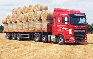 Farrissey Transport Image number 65