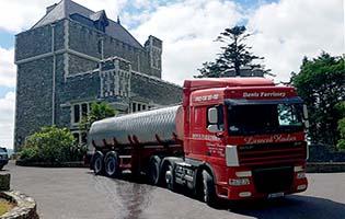 Farrissey Transport Image number 66