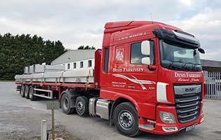 Farrissey Transport Image number 69